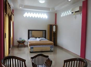 eSBe Hotel Belitung - Deluxe Room Only Weekday Promo!