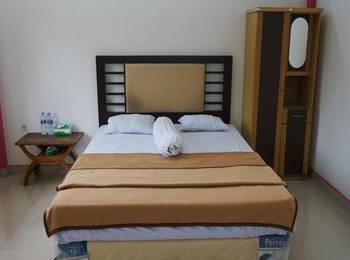 eSBe Hotel Belitung - Deluxe Room Regular Plan