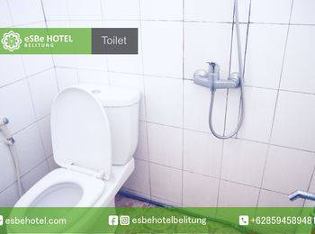 eSBe Hotel Belitung - Superior Room Regular Plan