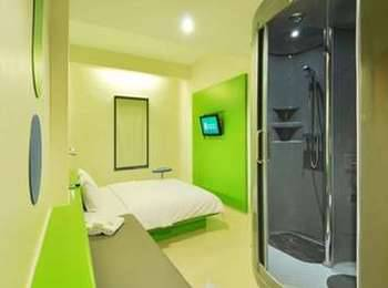 POP Hotel Cengkareng - POP Room Only VALUE DEAL