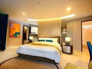 The Grove Suites Jakarta - One Bedroom Suite Room Only Regular Plan