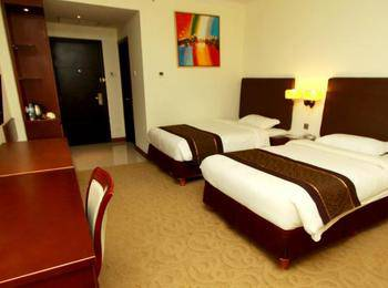 GGI Hotel Batam - Superior Twin Room SAVE 45%
