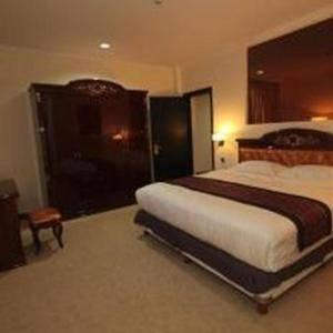 GGI Hotel Batam - Executive Suite Regular Plan