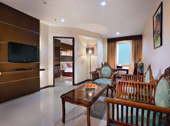 Aston Karimun Karimun - Karimun Suite Regular Plan
