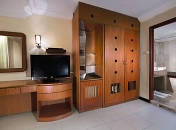 Aston Karimun Karimun - Karimun Suite Regular Plan