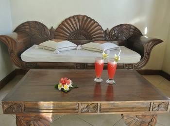 Villa Coral Amed - Deluxe Regular Plan