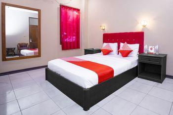OYO 891 Hotel Gading Kencana Samarinda - Standard Double Room Regular Plan