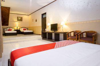 OYO 891 Hotel Gading Kencana Samarinda - Suite Family Regular Plan