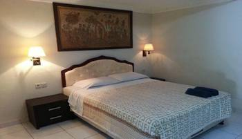 Dewa Bharata Bungalows Legian Bali - Superior Room Only Regular Plan