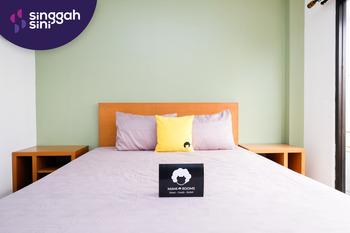 Singgahsini House of Marsya Jakarta Selatan Jakarta - Standard Room Only  Area Deals