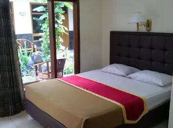 Hotel Priangan Cirebon Cirebon - Deluxe Room Regular Plan