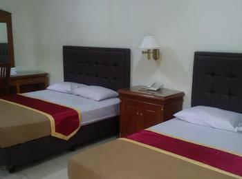 Hotel Priangan Cirebon Cirebon - Suite Room Regular Plan