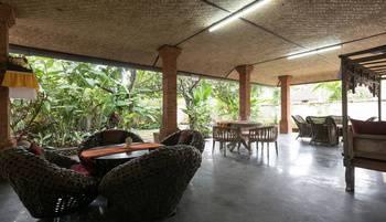 Alam Pracetha Bali Ubud