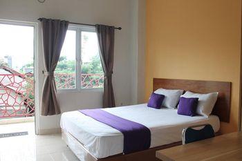 Mango Suites Kuningan Jakarta - Standard Room Only Regular Plan