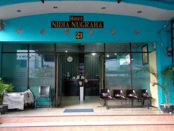 Hotel Nidia Nugraha Medan