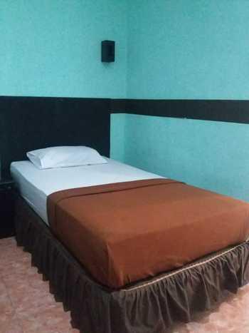 Hotel Nidia Nugraha Medan Medan - Standart B Double Regular Plan