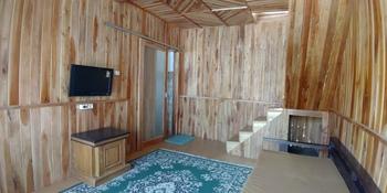ADK Papandayan Homestay Garut - ADK FAMILY BUNGALOW Regular Plan