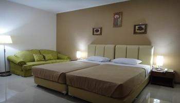 Gondia Guesthouse Cikini Jakarta - Superior Room Regular Plan