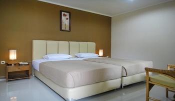 Gondia Guesthouse Cikini Jakarta - Standard Room Regular Plan
