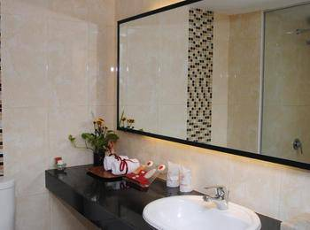 Hotel Sahid Kawanua Manado - Superior Room Only Regular Plan