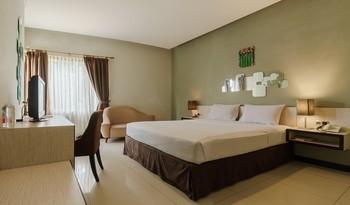 N3 Hotel Jakarta - Deluxe Room Regular Plan