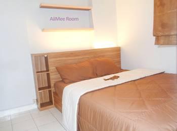 Apartment Kalibata City by AiiMee Room Jakarta - 2 Bedroom Standard Regular Plan