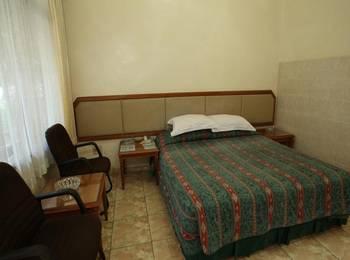 Langensari Hotel Cirebon Cirebon - Medium Room Regular Plan