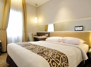 Grand Tjokro Hotel Klaten