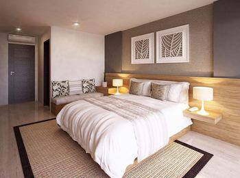Arena Living Bali - Studio Room Basic Deal