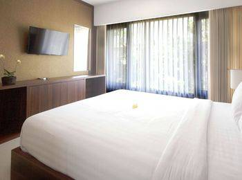 Arena Living Bali - Studio Room Only Save More