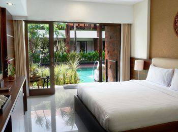 Arena Living Bali - Pool Access Save More