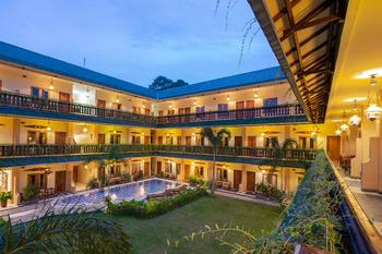 Hotel Diana Jogja