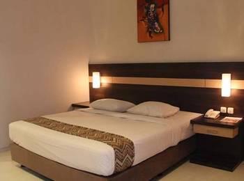 NIDA Rooms Nusantara 18 Kaliwates