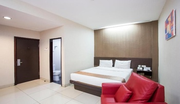 Hotel Grand Kartika Samarinda - Executive Room Regular Plan