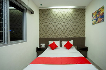 Hotel Grand Kartika Samarinda - Deluxe Double Room No Breakfast  Regular Plan