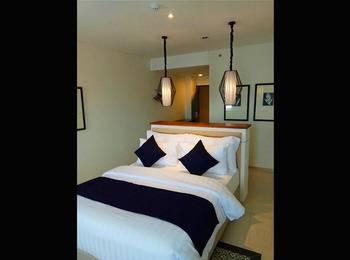 Kyriad M Hotel Sorong Papua Barat - Grand Deluxe Double Regular Plan