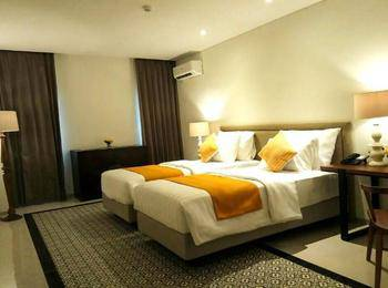 Kyriad M Hotel Sorong Sorong - Grand Deluxe Twin Save 10%