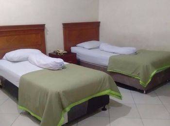 Grand melati hotel medan Medan - Standard Room Only Regular Plan