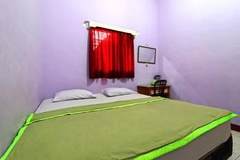 Hotel Melati Medan - Economy Fan Room Breakfast FC MS2N 43%