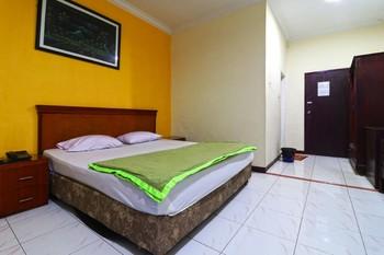 Hotel Melati Medan - Standard Room Only FC MS2N 43%