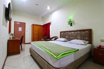 Hotel Melati Medan - Superior Room Only FC MS2N 43%