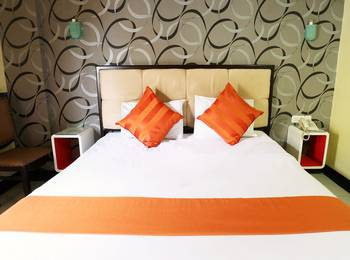 Hollywood Hotel Jakarta - Executifive room only NEW NORMAL