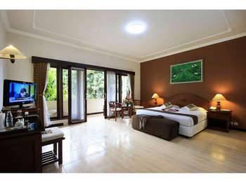 The Taman Ayu Hotel Seminyak - Super Deluxe Room Kamar Super Deluxe hanya