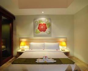 The Jas Villas Bali - One Bedroom Pool Villa Great Deal 65%
