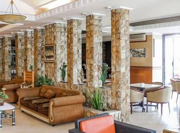 NIDA Rooms Bandung Square Pearl