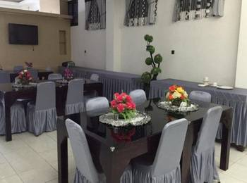 Hotel Wisma Indonesia Kendari - Standard Room Only Regular Plan