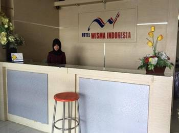 Hotel Wisma Indonesia Kendari - Standard Room Only #WIDIH - Pegipegi Promotion