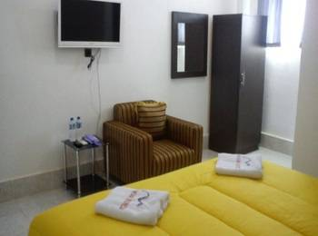 Hotel Wisma Indonesia Kendari - Premium Deluxe Room Regular Plan
