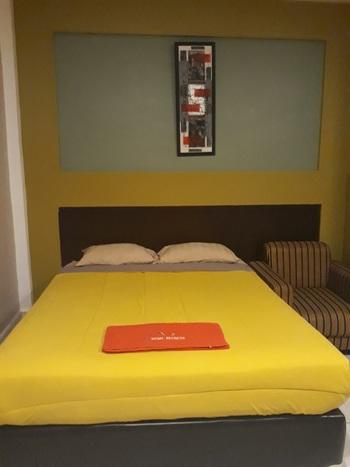 Hotel Wisma Indonesia Kendari - Deluxe Double Room Regular Plan