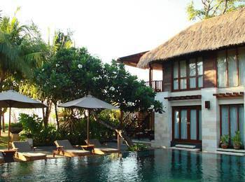 The Sandi Phala Hotel